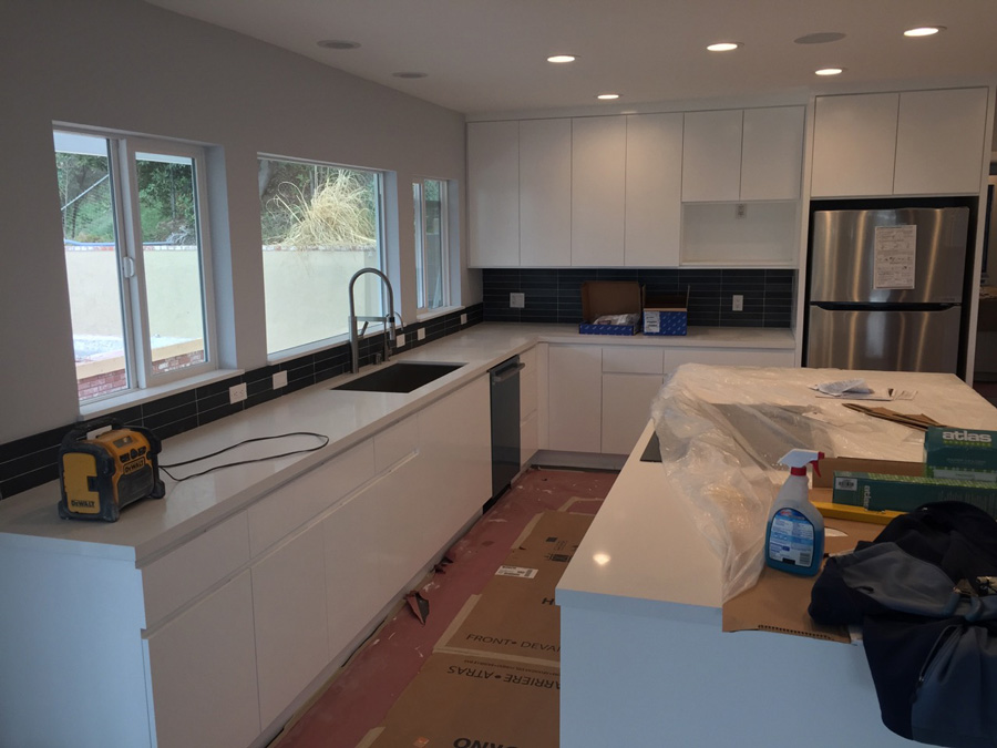 room addition & home remodel - encino | eden builders
