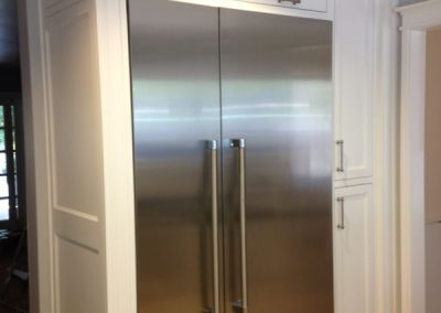 built-in-refridgerator-cabinet