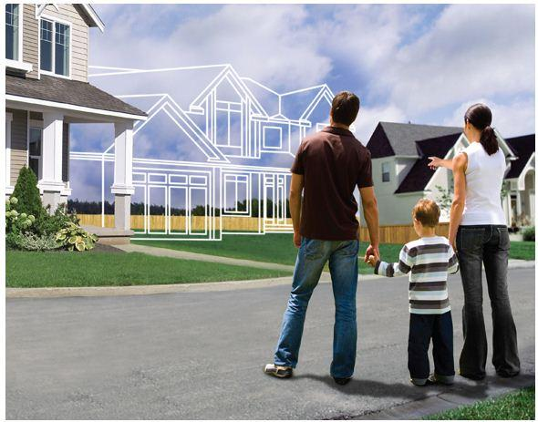 Financing Your Dream Home – Tips & Help