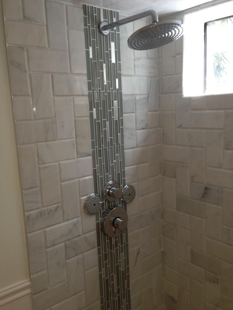 Guest Bathroom Remodel Westwood Eden Builders