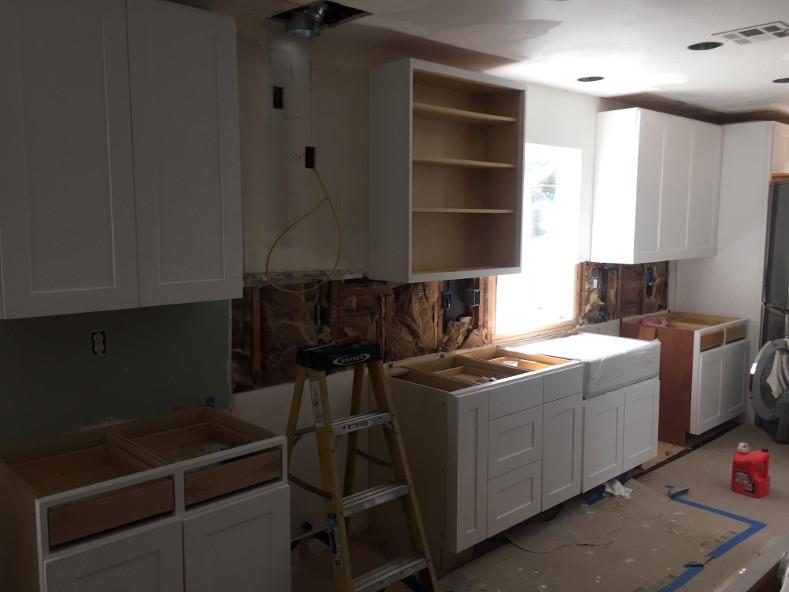 Kitchen Remodel Pasadena