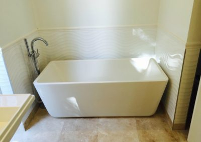 Bathroom Remodel in Marina-del-Rey