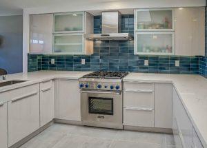 kitchen-condo-remodel-stove-angle-white-counter