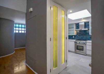 santa-monica-kitchen-condo-remodel-closet-pantry-light