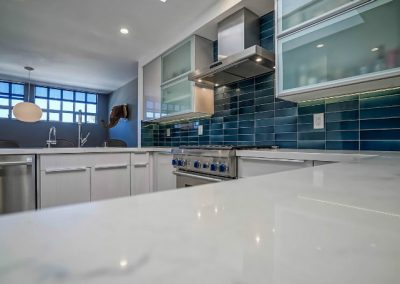 santa-monica-kitchen-condo-remodel-counter-top-white-marble
