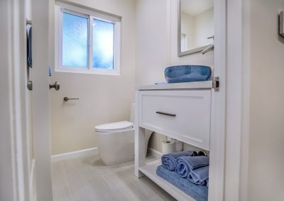 Master Bedroom, Bathroom & Laundry Room Remodeled Culver City