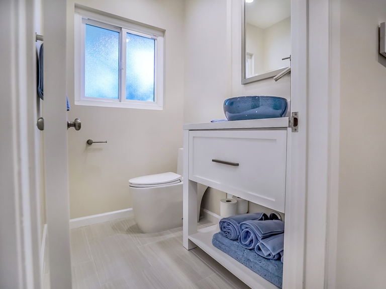 Master Bed Bath Laundry Remodel In Culver City Eden