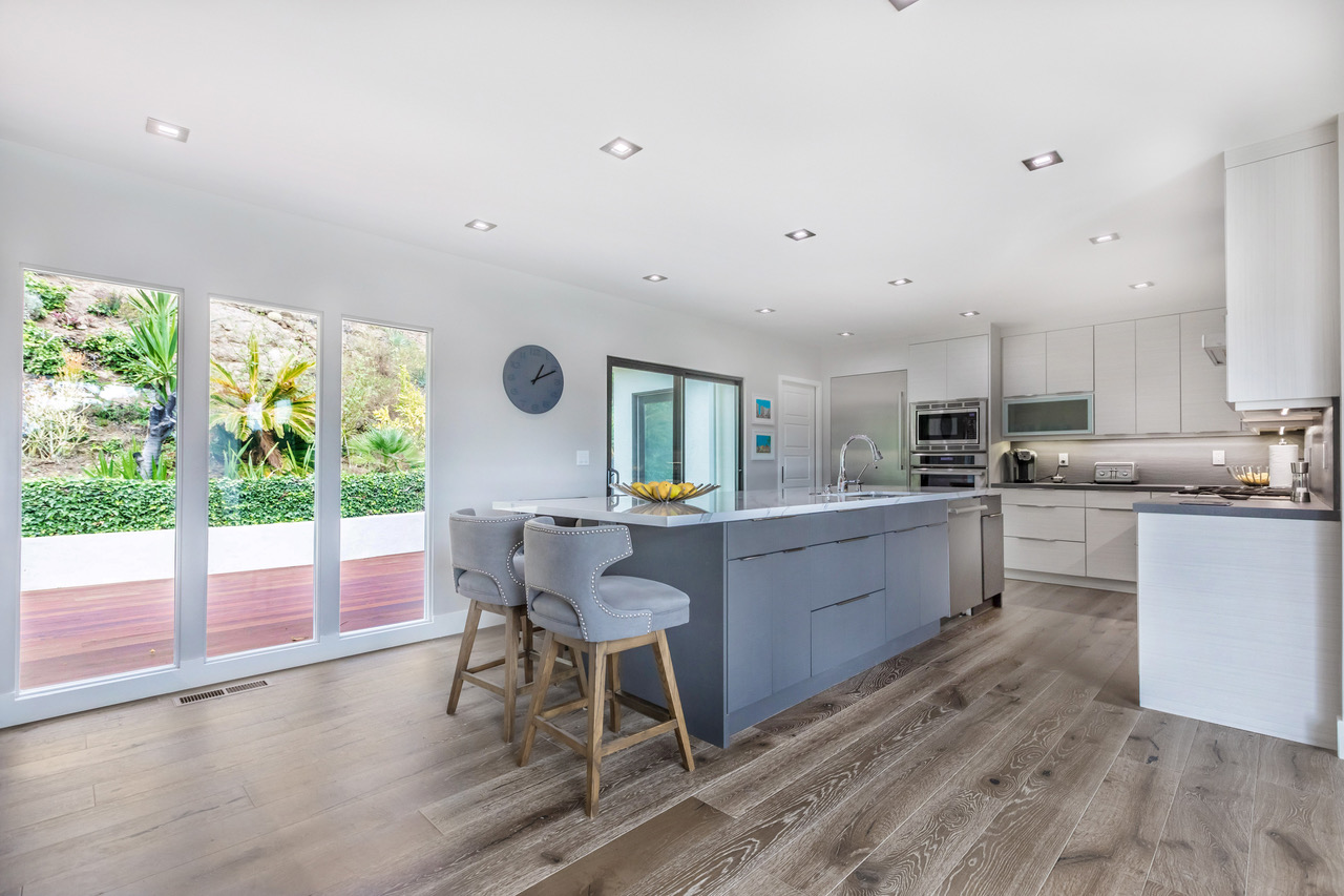 open-kitchen-remodel-los-angeles | Eden Builders