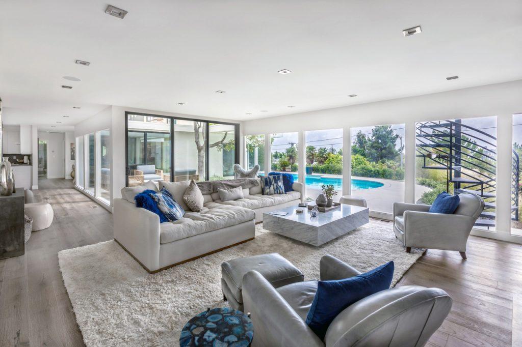 Full Home Renovation Los Angeles