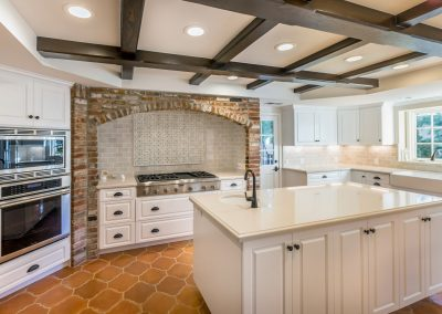 Remodel Project: Kitchen and 2 bathrooms in Northridge