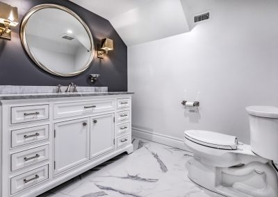 tarzana-white-bathroom-cabinets