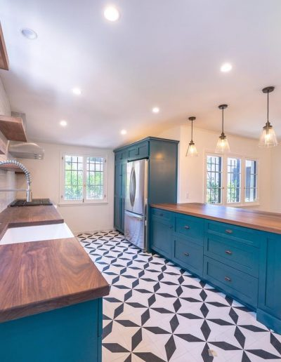 patterned-kitchen-floor-tiles