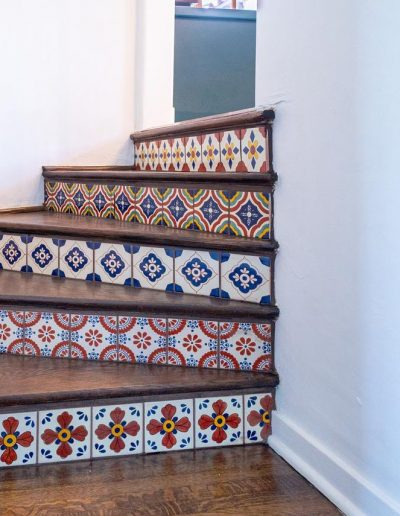 spanish-tiled-stair-risers