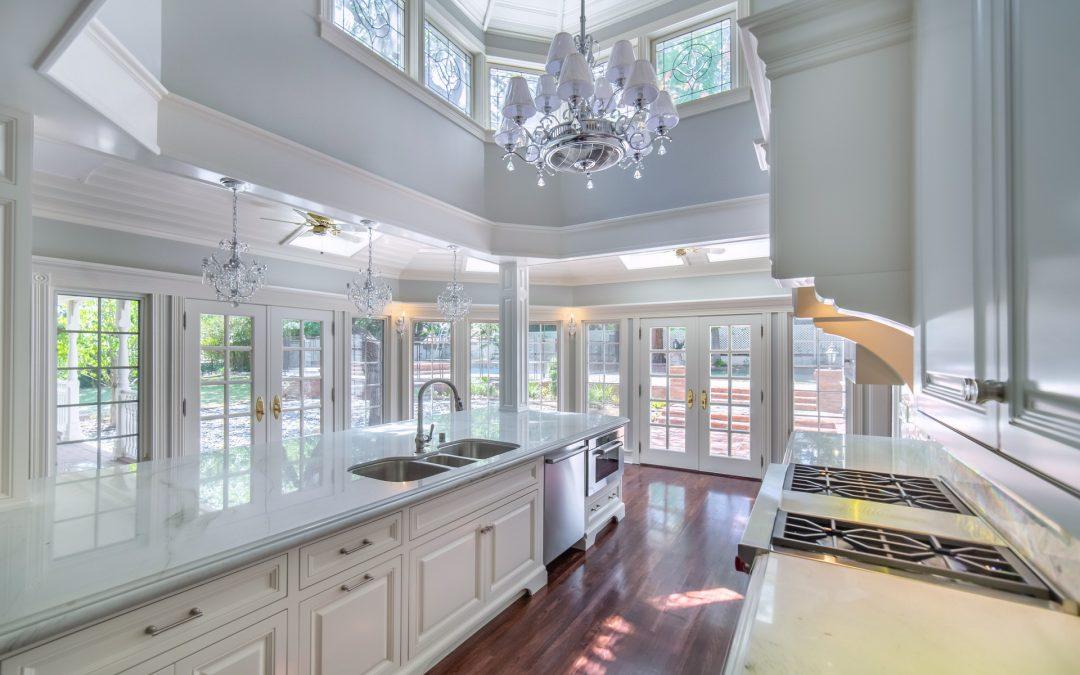 Westlake Village Glamorous, Stunning Home Remodel