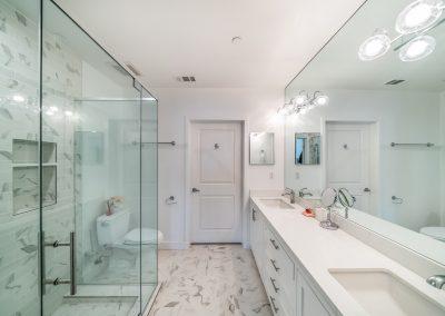 Marina Del Rey Home Remodel