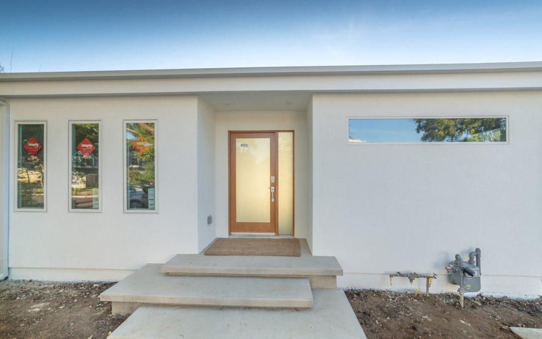 Mar Vista Custom Home Built
