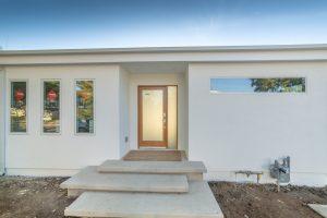 New home custom built in Mar Vista