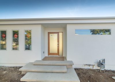 Mar Vista Custom Home Built