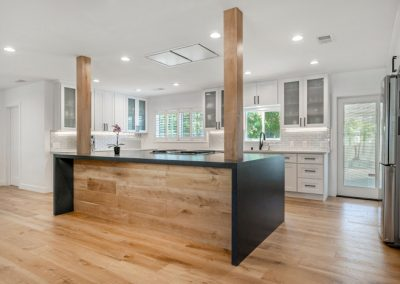 West Hollywood Custom Built Kitchen