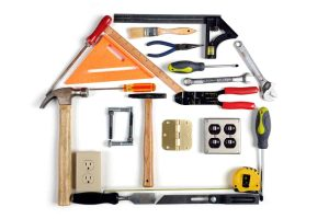 Tools essential for the home