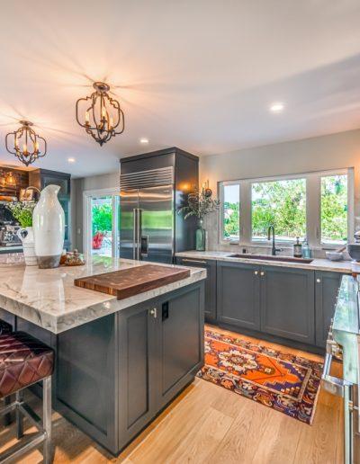 Woodland Hills entire home remodelled 2019
