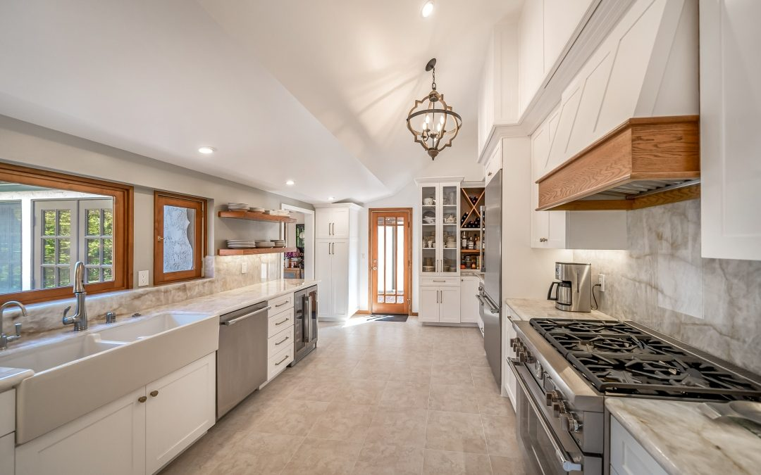 how to Prepare for a Home Remodeling Project