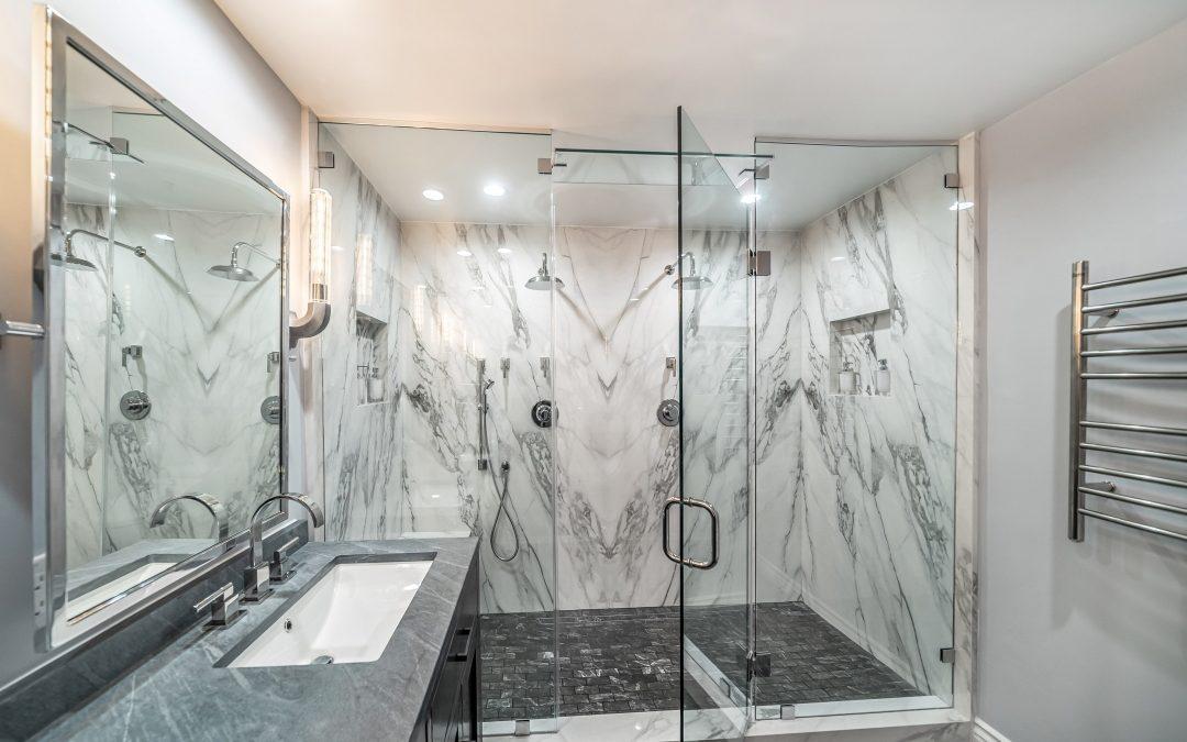 bathroom remodel in Los Angeles