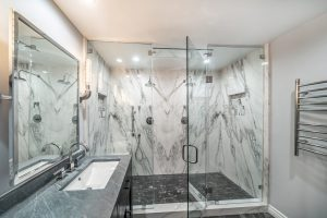 bathroom remodel in Los Angeles
