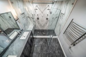 common mistakes when renovating your bathroom