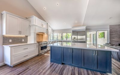 Planning a Kitchen Remodel in 5 Easy Steps
