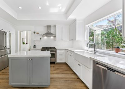 West Hills Kitchen Remodel